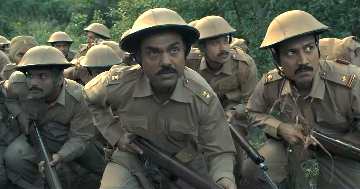 1962: The War In The Hills Review Starring Abhay Deol & Directed By Mahesh Manjrekar