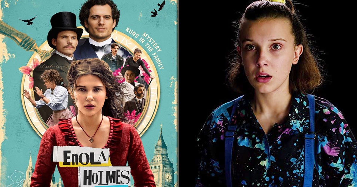 2021 Kids' Choice Awards: Stranger Things Gets Multiple Nods, Millie Bobby Brown Stands To Win Favourite TV & Movie Actress