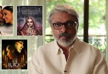 5 Moments From Sanjay Leela Bhansali's Films That Make Him The King Of Silences