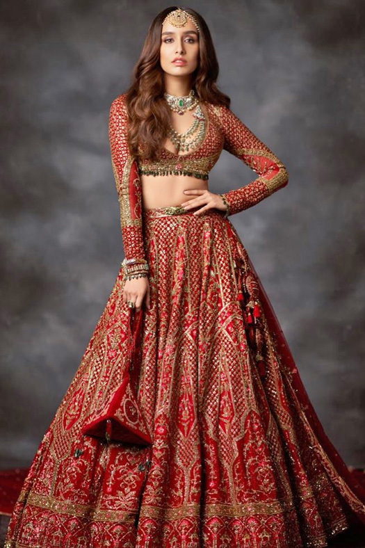 5 Wedding Outfit Inspirations Ft. Shraddha Kapoor, Tara Sutaria, Disha Patani & Others