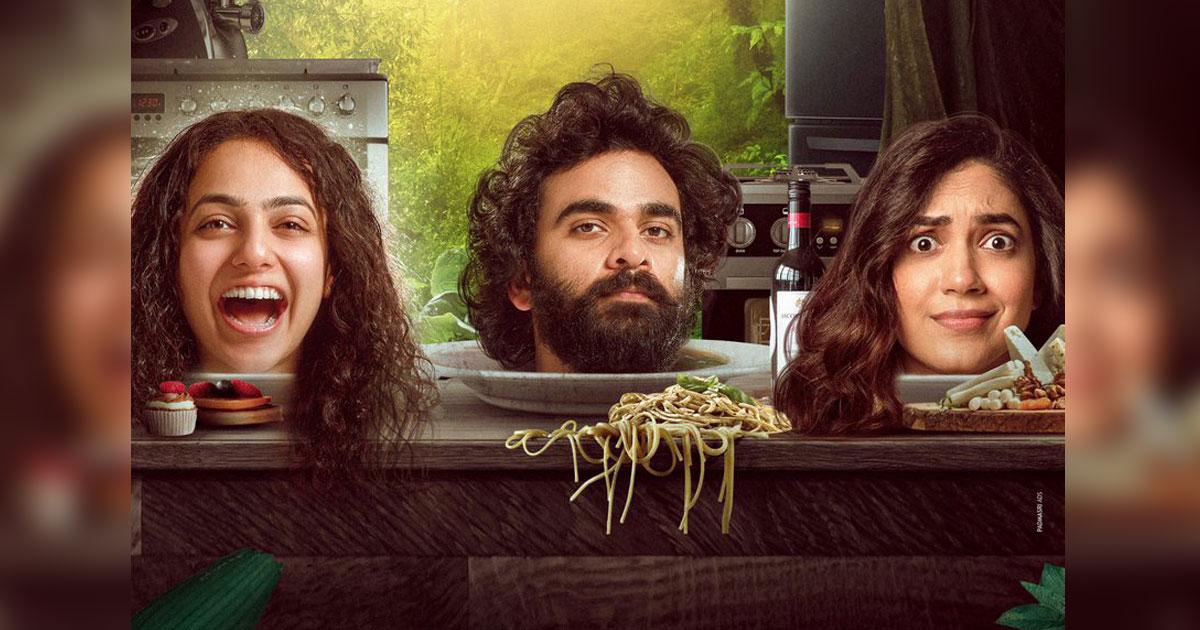 Ninnila Ninnila Movie Review Starring Ashok Selvan, Ritu Varma & Nithya Menen