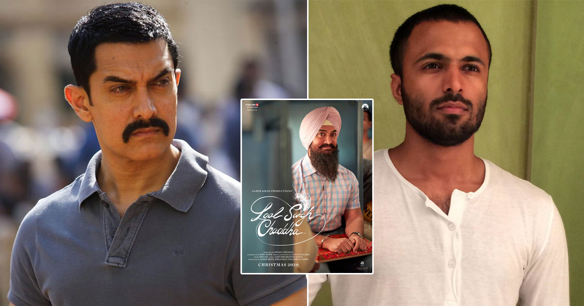 Aamir Khan and Advait Chandan both are sitting everyday to work on the film's post production phase