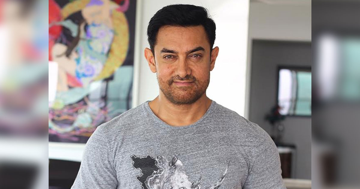 Aamir Khan Is Planning To Work On 3 Films After Laal Singh Chaddha?