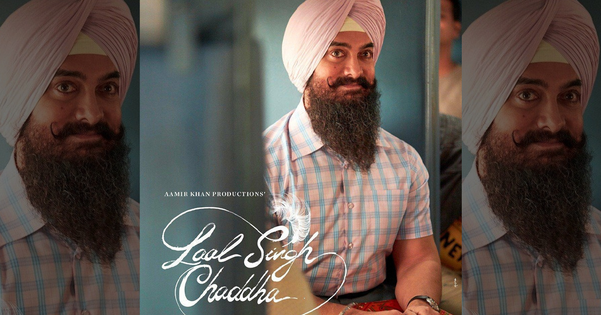 Laal Singh Chaddha: Aamir Khan Goes In Incognito Mode