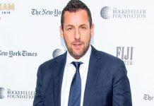 """Adam Sandler Once Stopped His Car Midway Just To Interact With His Fans & Asked: """"How Was Work?"""""""