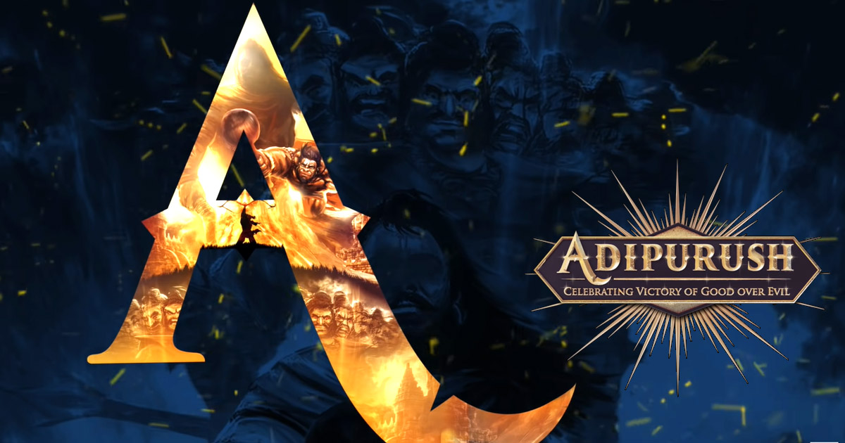 Adipurush Kickstarts From Today