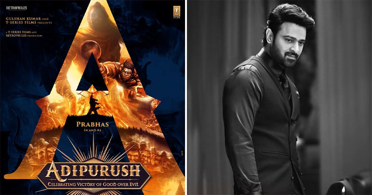 Adipurush: Prabhas Starrer's Mumbai Set Catches Fire, No Casualties Reported