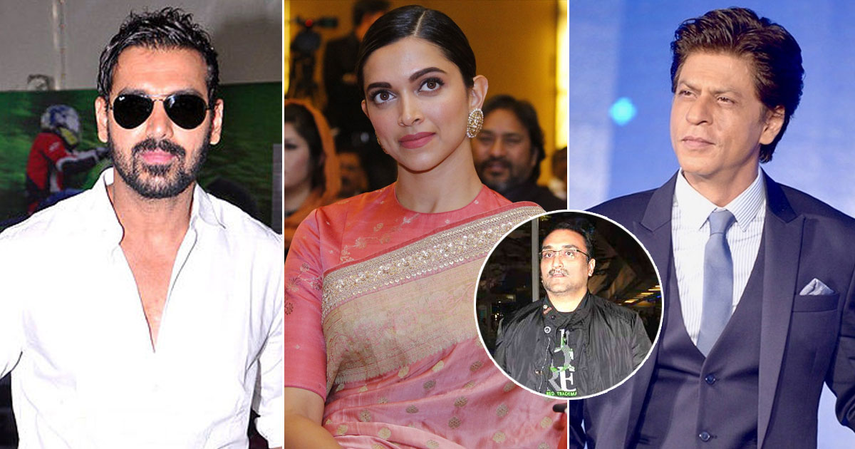 Aditya Chopra Is Confident About Shah Rukh Khan, Deepika Padukone & John Abraham Starrer Pathan