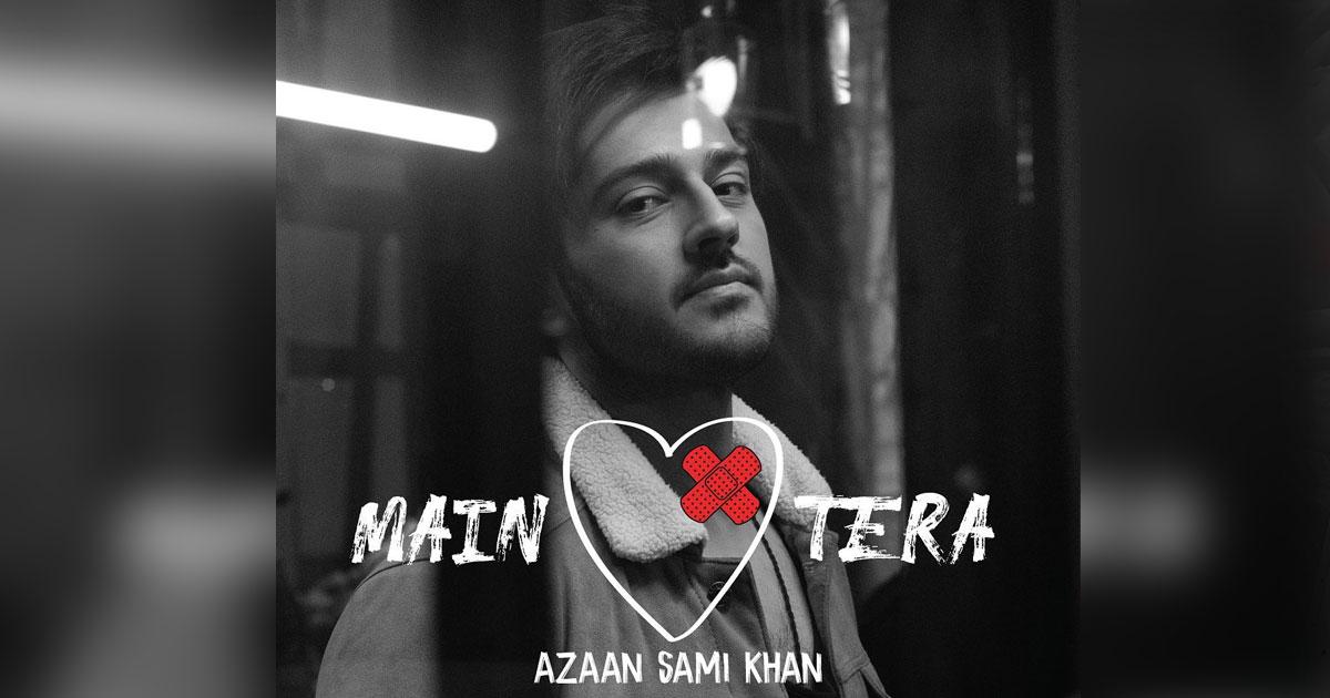 Adnan Sami's son Azaan Sami Khan releases debut solo album