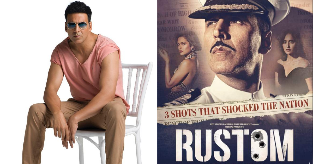 Akshay Kumar & The Makers Of Rustom Have Been Issued A Notice By Katni Court Over Calling Lawyers 'Shamless'