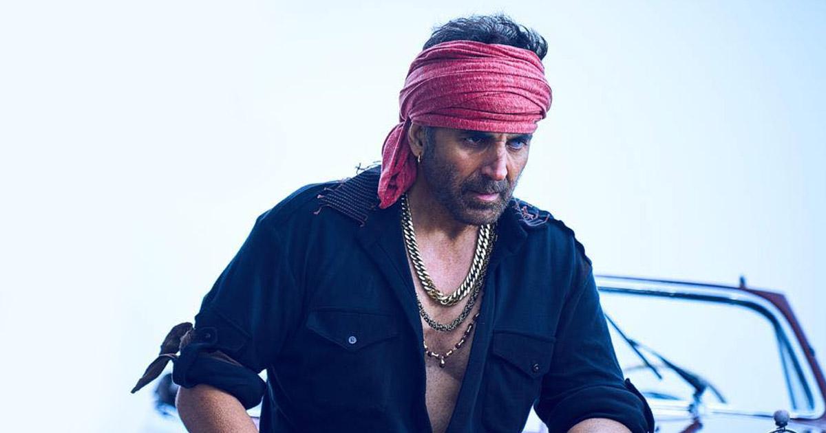 Bachchan Pandey: Makers Of Akshay Kumar Starrer To Bring Uttar Pradesh To Jaisalmer?