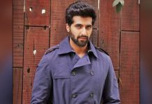 Akshay Oberoi kickstarts the shoot of horror film 'Cold'