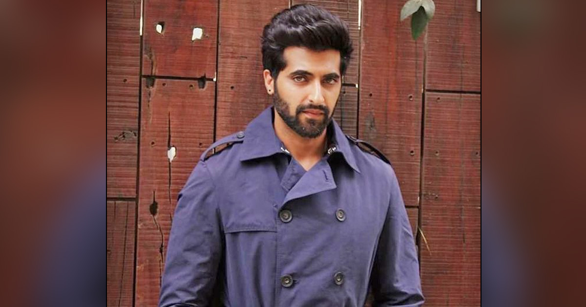 Akshay Oberoi kickstarts the shoot of horror film 'Cold'
