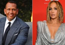 Alex Rodriguez Compares Jennifer Lopez's Recent Performance To The Triple Crown In Baseball