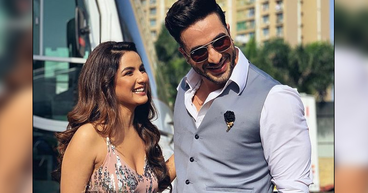 Bigg Boss 15: Aly Goni Becomes 'Mamu' Yet Again, Beau Jasmin Bhasin Shares The Good News, Check Out