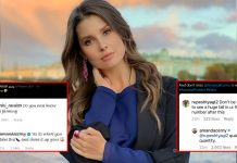 Amanda Cerny Tears Apart The Trolls Criticizing Her For Supporting Farmers' Protest