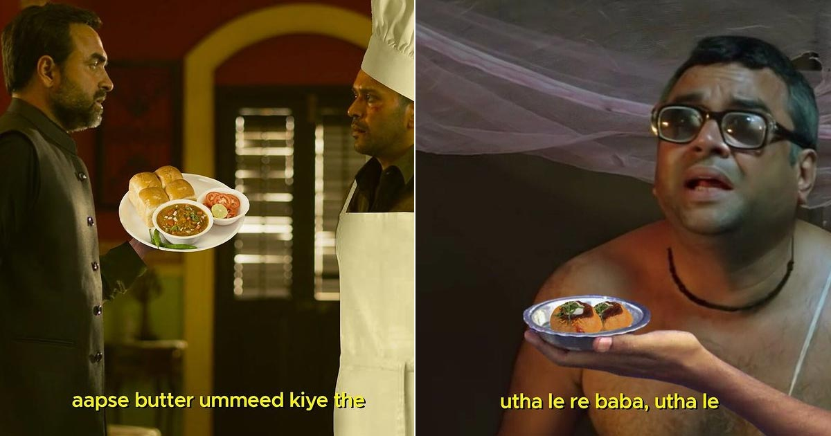 Amazon Prime Is Here With 'Foodie Memes' Ft. Baburao, Kaleen Bhaiya & More Asking For Food – Go ROFL!