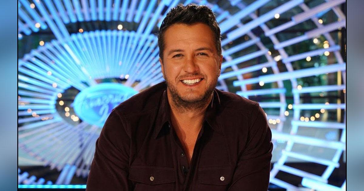 Luke Bryan On Difference In American Idol 4