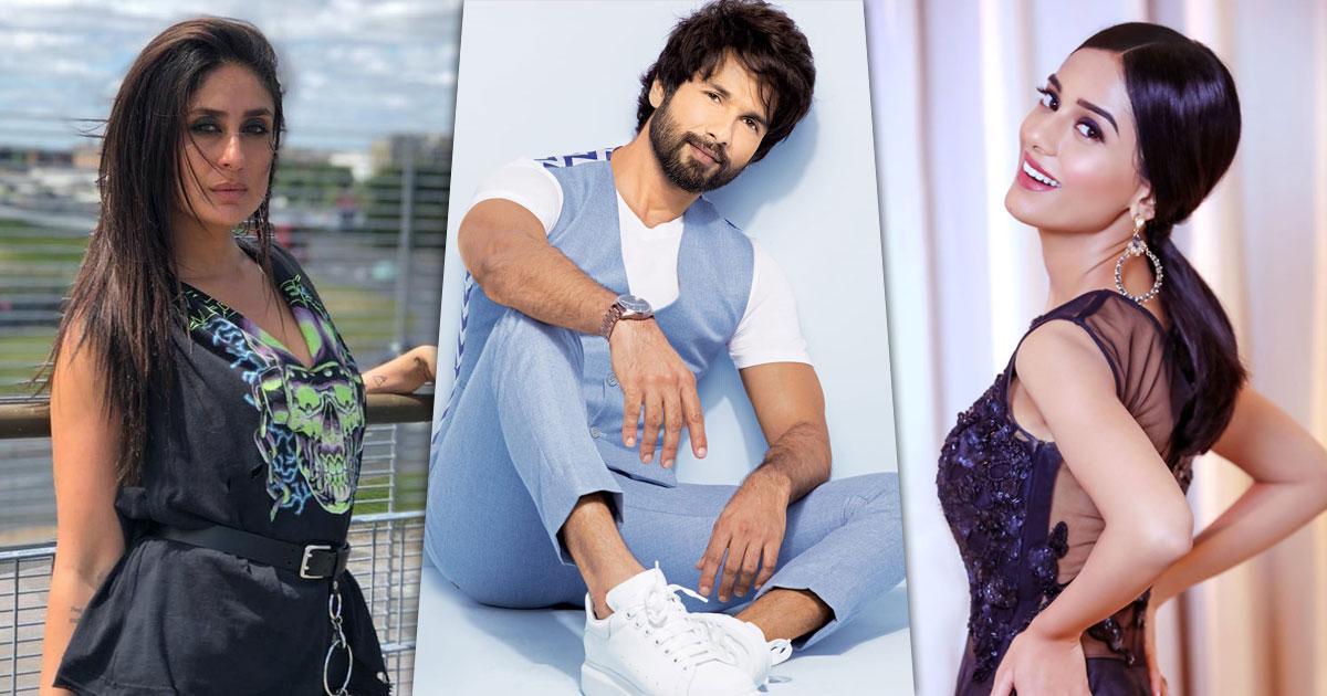 Amrita Rao On Being Blamed For Shahid Kapoor & Kareena Kapoor Khan's Breakup