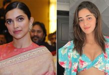 Ananya Panday Aspires Model Her Career On The Line Of Deepika Padukone?