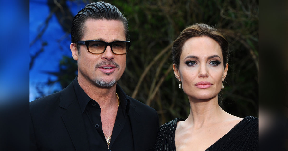 Angelina Jolie Is Selling Of Brad Pitt's Expensive Gift For A Much Cheaper Price?