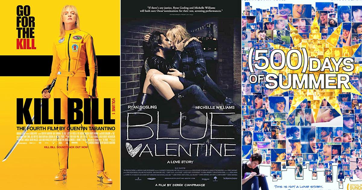 Anti-Valentine Hollywood Dramas To Watch