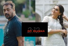 Anurag Kashyap and Taapsee Pannu reunite for Do Baaraa; to be produced by Ekta Kapoor's Cult Movies(Pic Credit: Instagram/anuragkashyap10, Instagram/Taapsee Pannu)