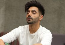 Aparshakti Khurana: Want to do projects where people love me and the whole film