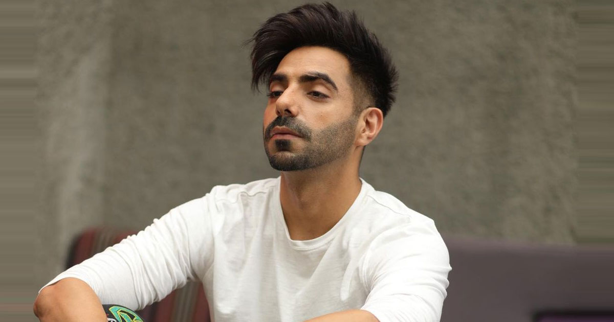"Aparshakti Khurana Wants The Film To Win & Not Just His Performance, Says ""You Don't Want To Be The Sole Bread Earner"""