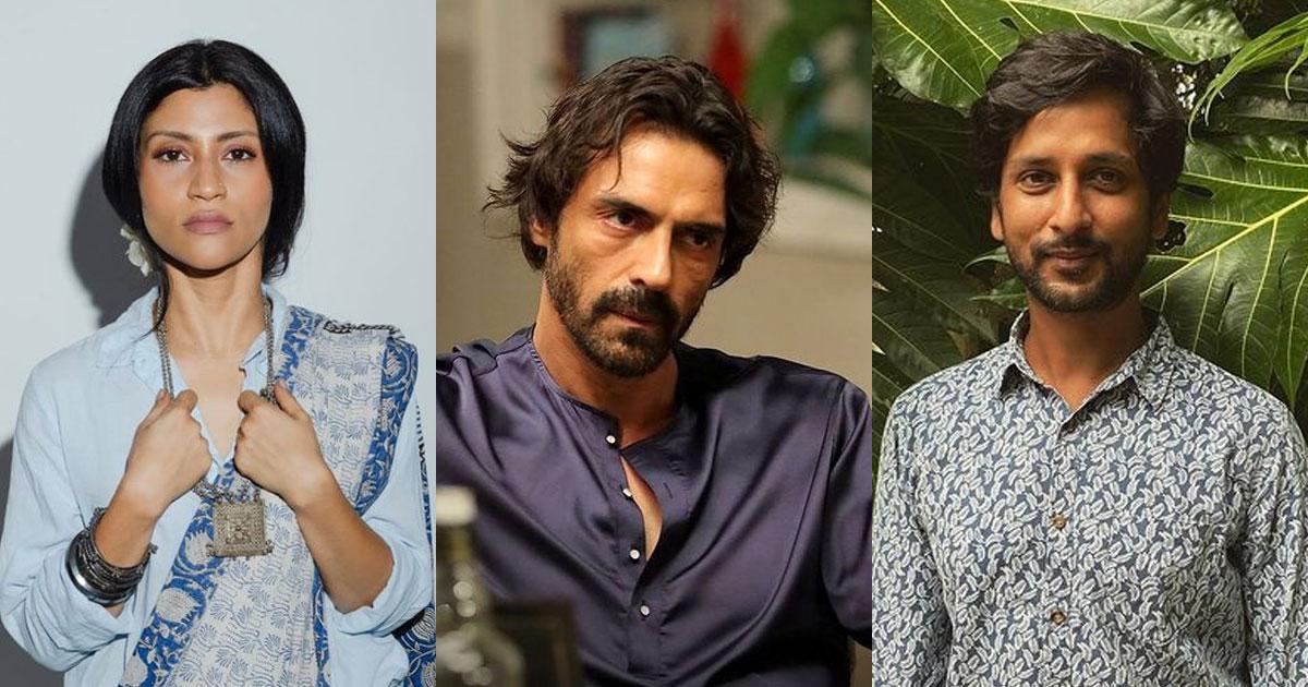 The Rapist: Aparna Sen's Next Starring Konkona Sen Sharma & Arjun Rampa Is A Story Of S*xual Crime