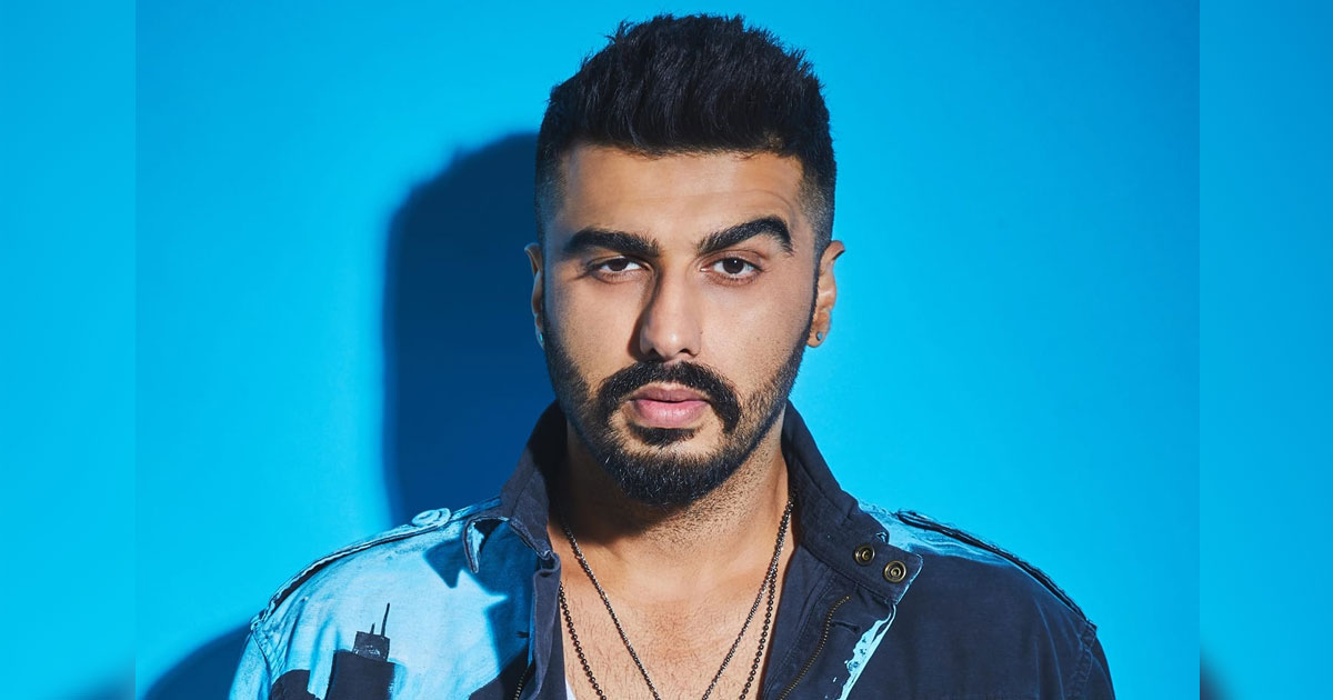 Arjun Kapoor To Sponsor Treatment Cost Of 100 Cancer Couples This Valentine's Day!