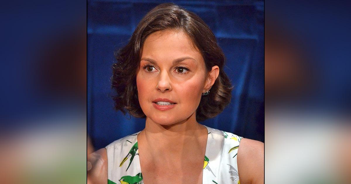 Ashley Judd Is Is An ICU Trauma Unit After Suffering 'Catastrophic' Leg Injury