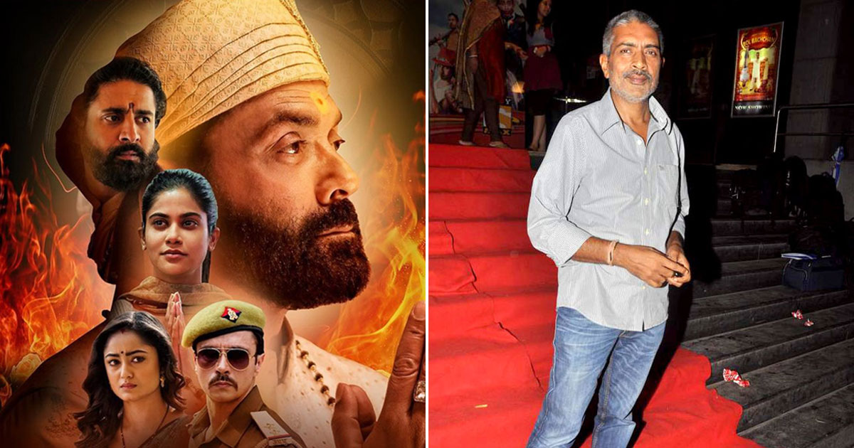 Ashram: Prakash Jha Gets A Relief From Rajasthan HC Over An Allegation Of Insulting Dalit Community