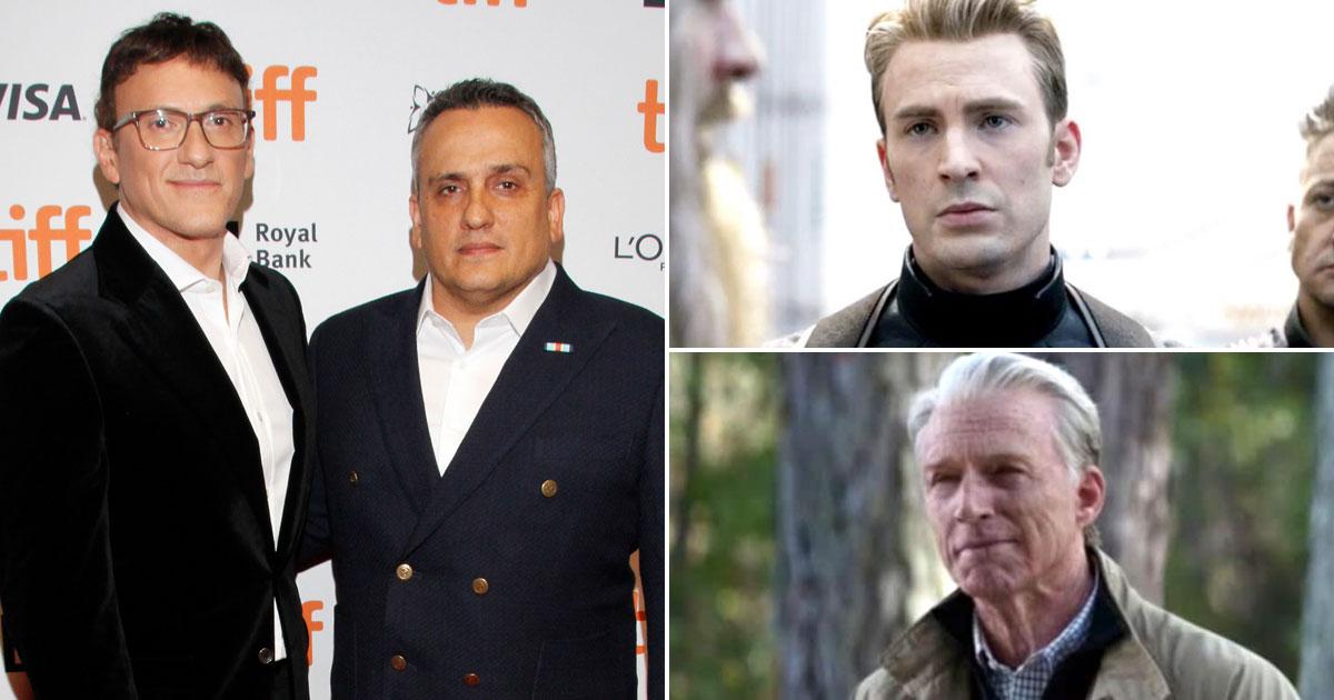 Avengers: Endgame: Chris Evans' Captain America's Time-Travel Loophole Finally Addressed