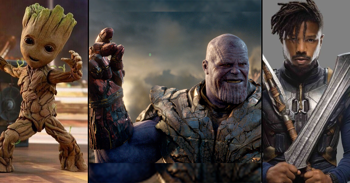 5 Moments From Marvel Cinematic Universe That Made Us All Cry