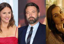 Ben Affleck's Ex-Wife Jennifer Garner On His Break Up With Ana de Armas