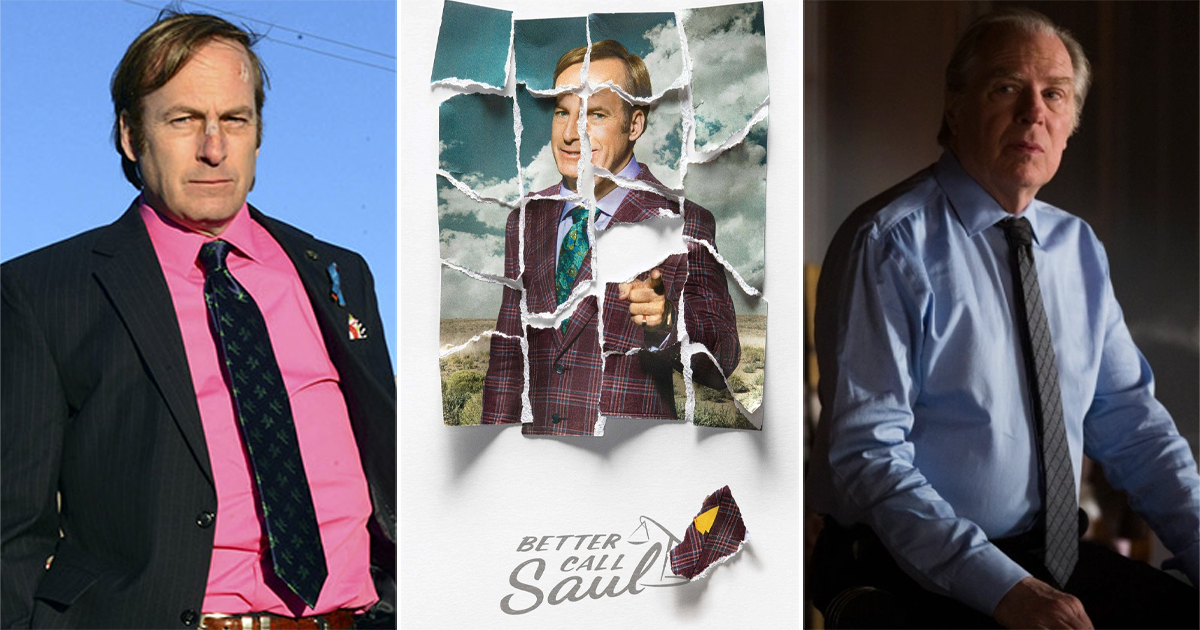 Read The Interesting Trivia From Your Favourite Show Better Call Saul
