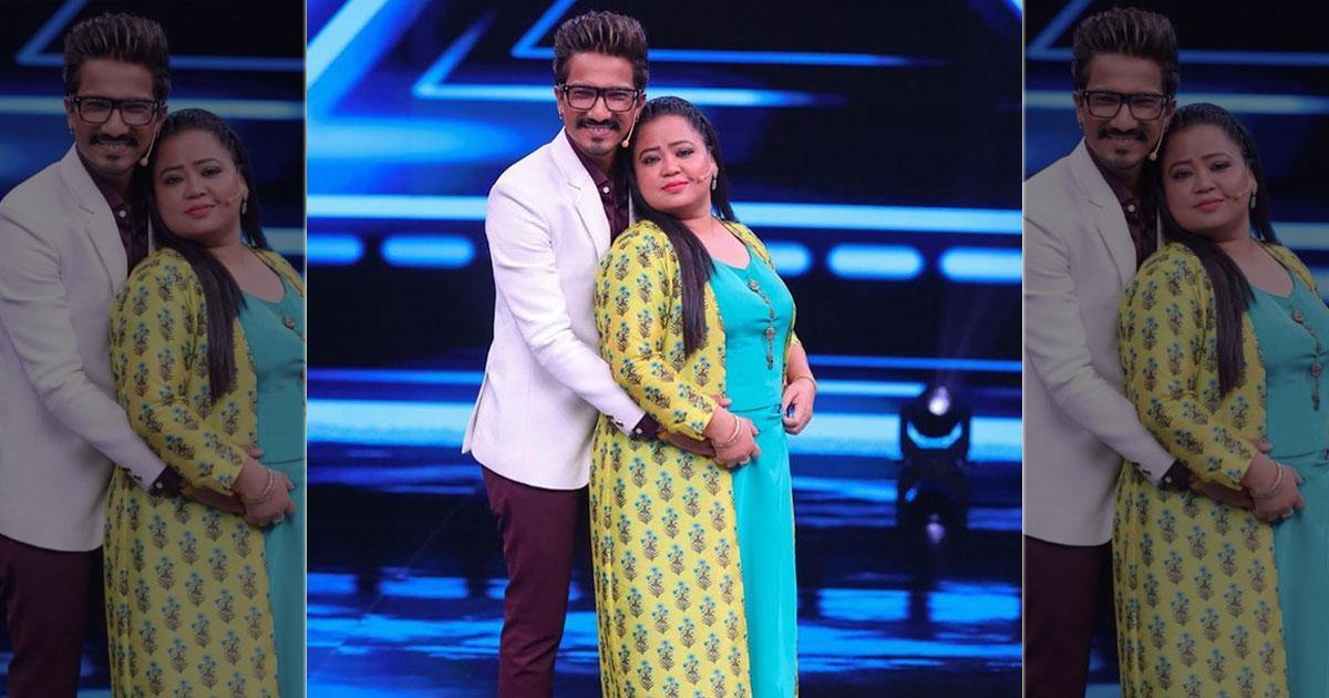 Bharti Singh Plans To Enter Parenthood Soon With Husband Harsh Limbachiyaa