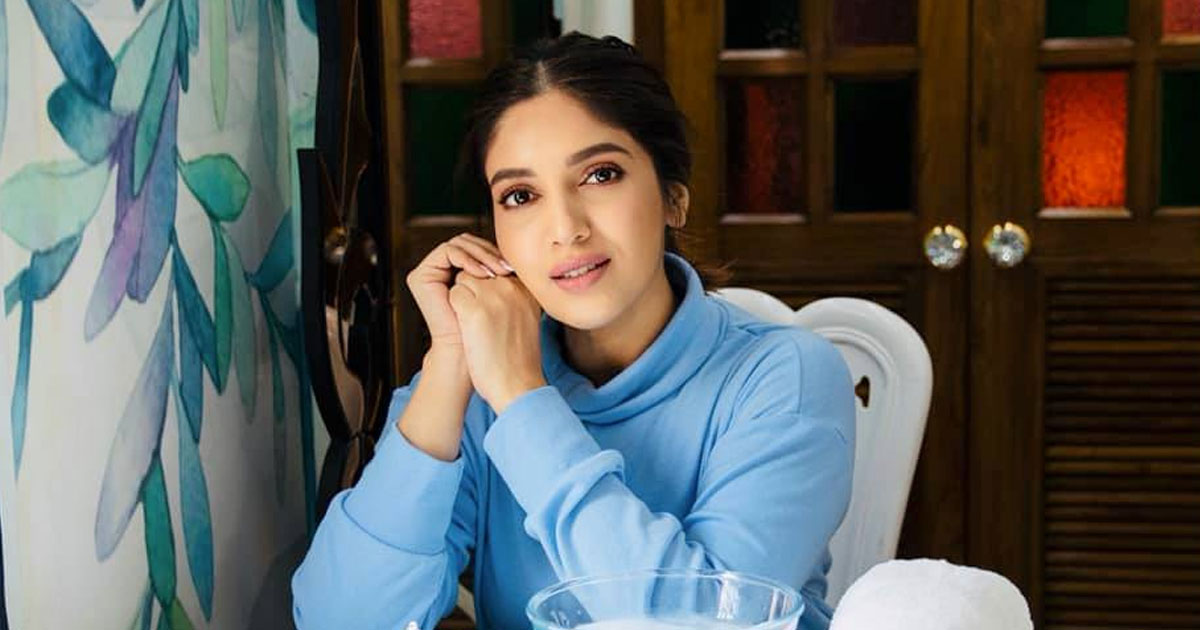 Bhumi Pednekar: Rishikesh has been incredibly lucky for me