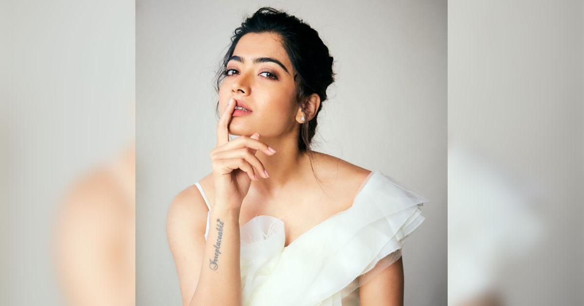 Dear Comrade Star Rashmika Mandanna Buys A Plus House In The City Of Dream, Mumbai & It Has A Hyderabad Connect To It
