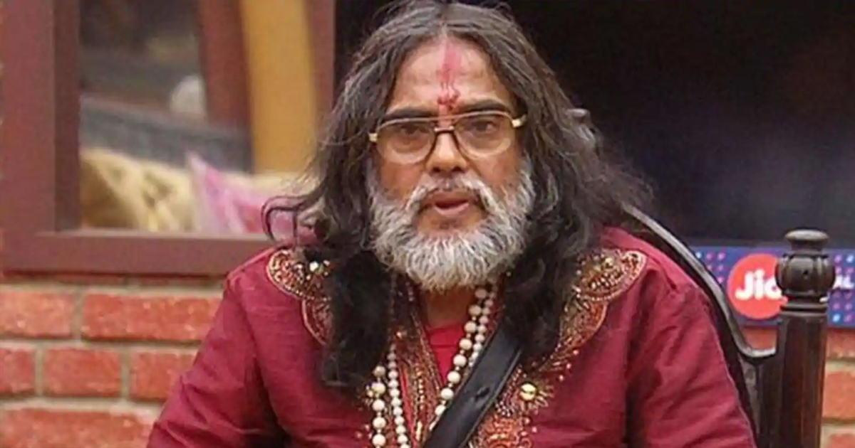 Bigg Boss 10 Contestant Swami Om Dies Due To Paralytic Attack