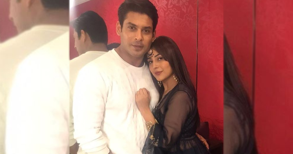 Bigg Boss 13's Sidharth Shukla Reveals His Relationship Status With Shehnaaz Gill Once & For All, Find Out