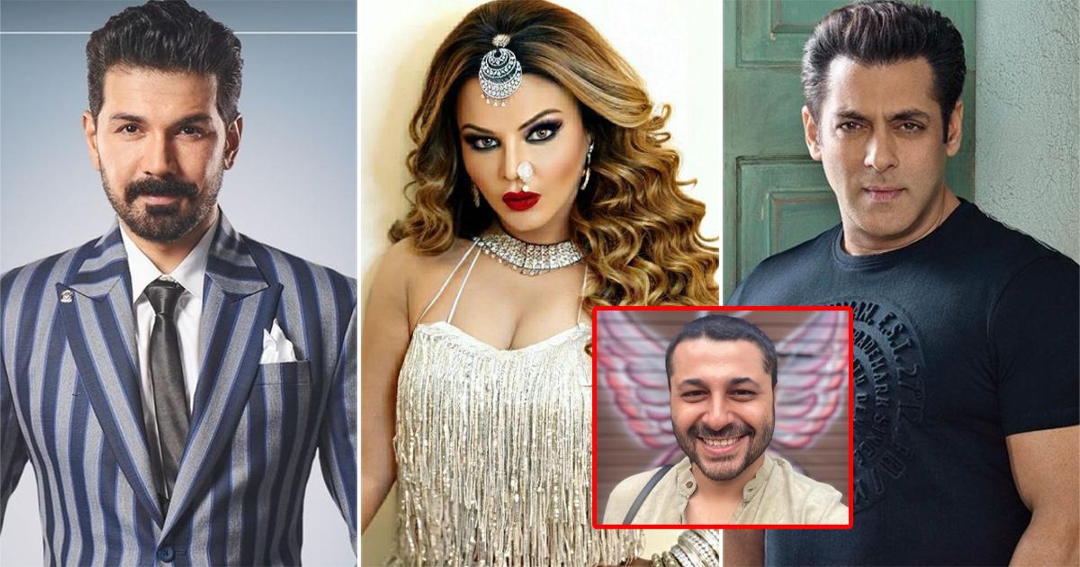 Bigg Boss 14: Abhinav Shukla's Friend Gautam Hegde Slams Host Salman Khan For Bias Towards Rakhi Sawant, Read On