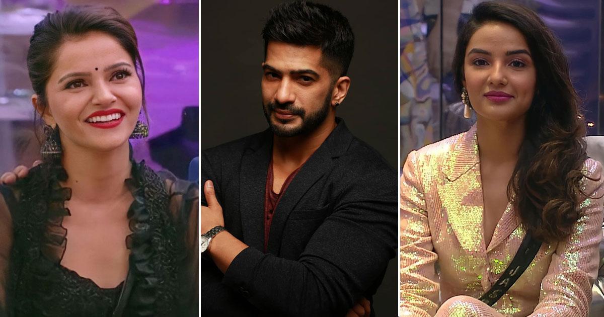 Bigg Boss 14: Amit Tandon Calls Jasmin Bhasin A 'Real Life Naagin'