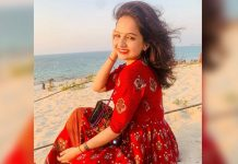 Gia Manek, ' Gopi Bahu' to millions, is now ready to answer the all important question, ''Rasode mein kaun tha?!