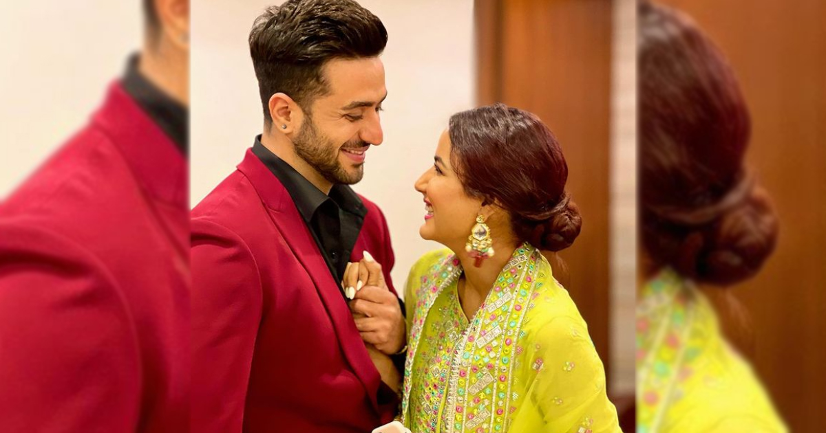 Bigg Boss 14 Fame Aly Goni Reveals Flashy Gifts He Got From Jasmin Bhasin & His Family, Check Out