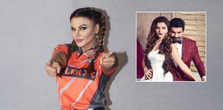 """Bigg Boss 14 Fame Rakhi Sawant Opens On Her 'Love Lapata' With Abhinav Shukla: """"Rubina Dilaik Said 'At Least Boring Ka Tag Toh Nikle,'"""" - Check Out"""
