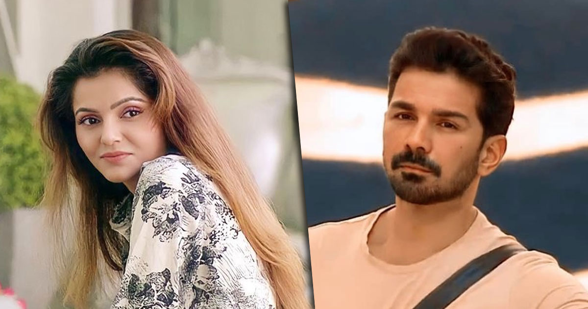 Bigg Boss 14: Did Rubina Dilaik's Lady Luck Help Abhinav Shukla To Survive For This Long In The Show?
