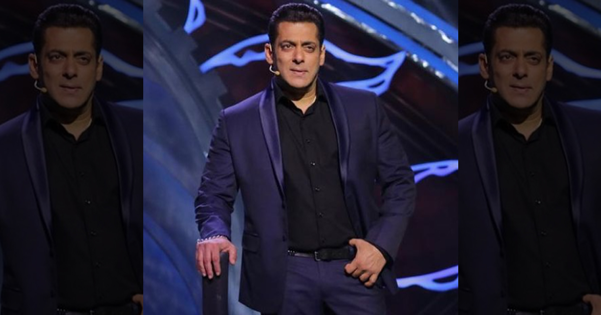 Bigg Boss 14: Is Salman Khan Irritated With The Current Housemates?