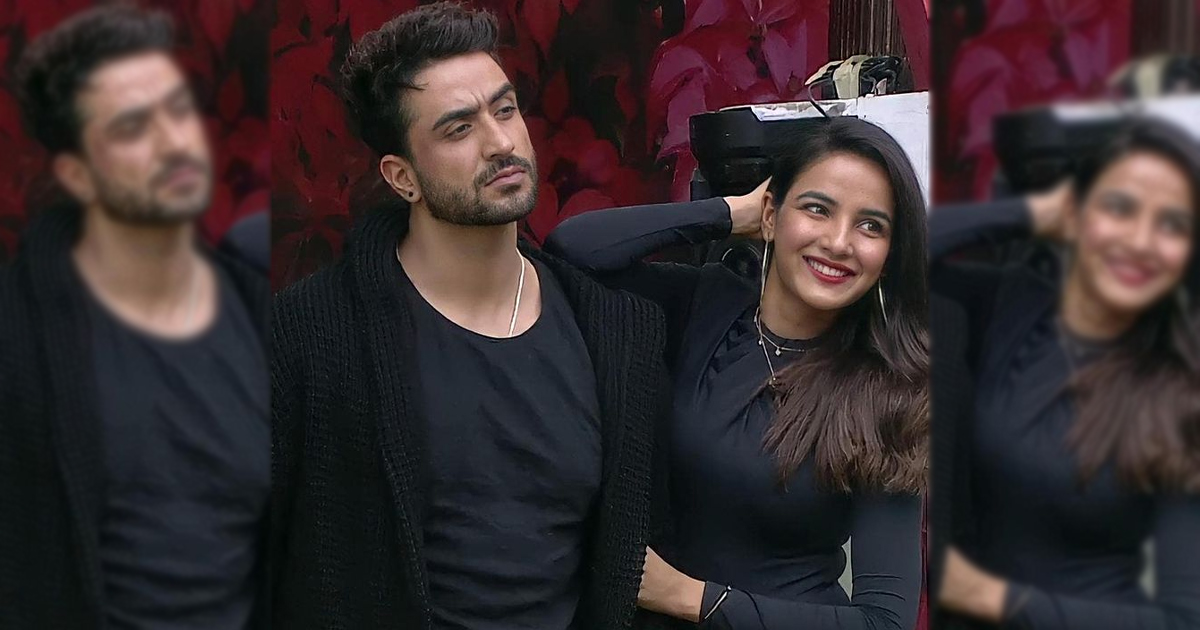 Bigg Boss 14: Jasmin Bhasin Talks About Returning To The Show As Aly Goni's Connection